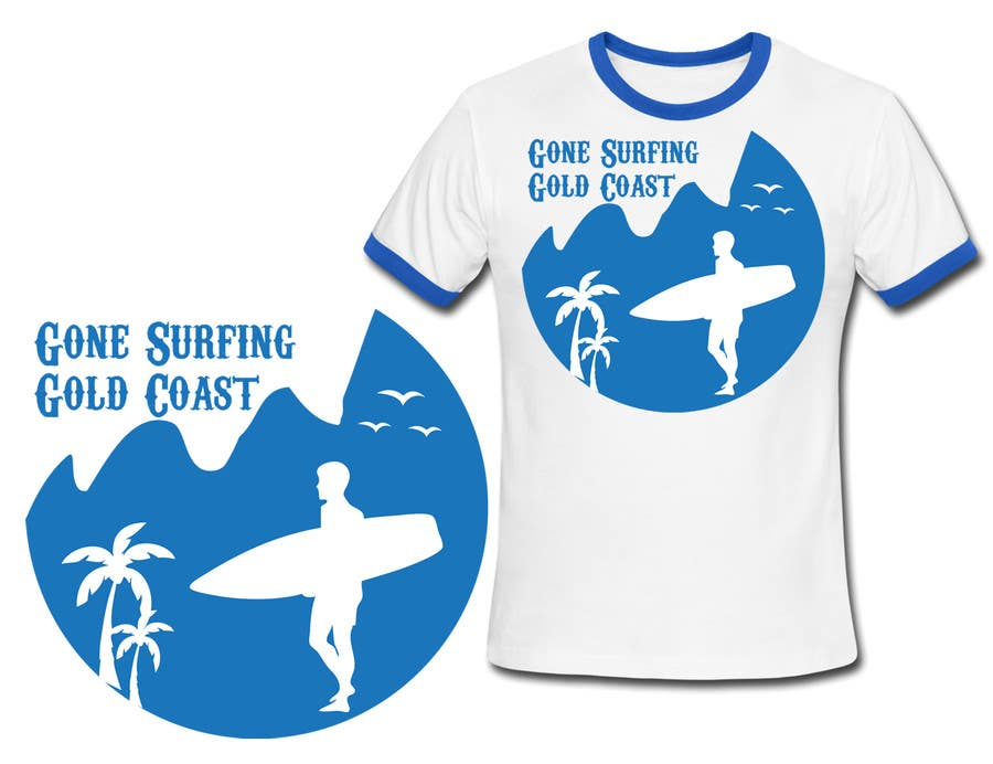 #16 for SURF 3 EASY DESIGNS by venug381