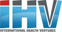Graphic Design Konkurrenceindlæg #38 for Graphic Design for International Health Ventures (ihv)