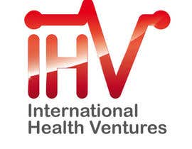 nº 66 pour Graphic Design for International Health Ventures (ihv) par hoch2wo
