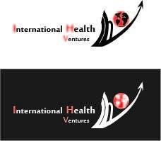 Inscrição nº 53 do Concurso para Graphic Design for International Health Ventures (ihv)
