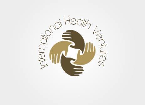 Konkurrenceindlæg #154 for Graphic Design for International Health Ventures (ihv)