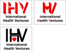 dengzhong tarafından Graphic Design for International Health Ventures (ihv) için no 160