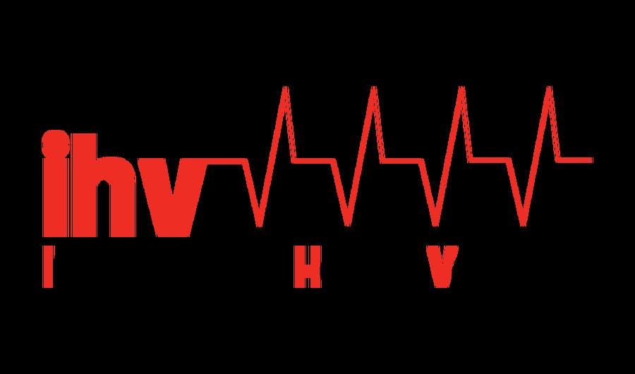 Konkurrenceindlæg #162 for Graphic Design for International Health Ventures (ihv)