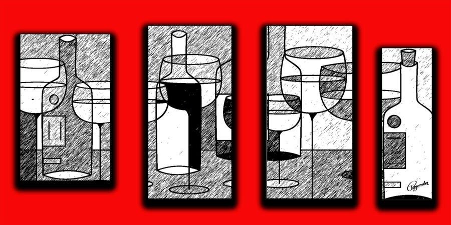 Konkurrenceindlæg #13 for I need some Graphic Design for ARTWORK