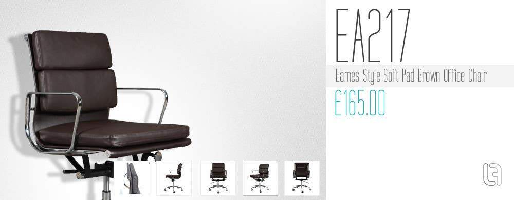 Proposition n°2 du concours Design a Banner for Office Chairs