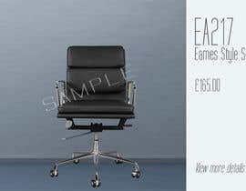 nº 1 pour Design a Banner for Office Chairs par Anoyo