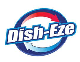 #123 para Logo Design for Dish washing brand - Dish - Eze por ulogo