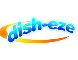 #119 para Logo Design for Dish washing brand - Dish - Eze por frame6