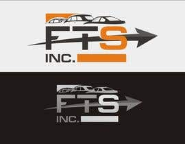#120 for Design a Logo for Trucking Company by paramiginjr63