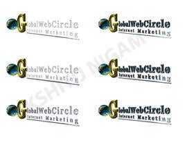 #46 for Logo for Global Web Circle af moneynigam