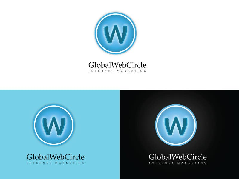 #21 for Logo for Global Web Circle by ejazasghar