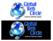 Contest Entry #29 for Logo for Global Web Circle