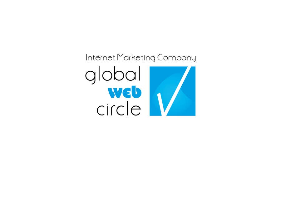 #74 for Logo for Global Web Circle by highkeydesign