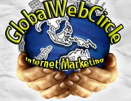 #13 for Logo for Global Web Circle by milcovelickovski