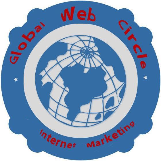 #17 for Logo for Global Web Circle by milcovelickovski