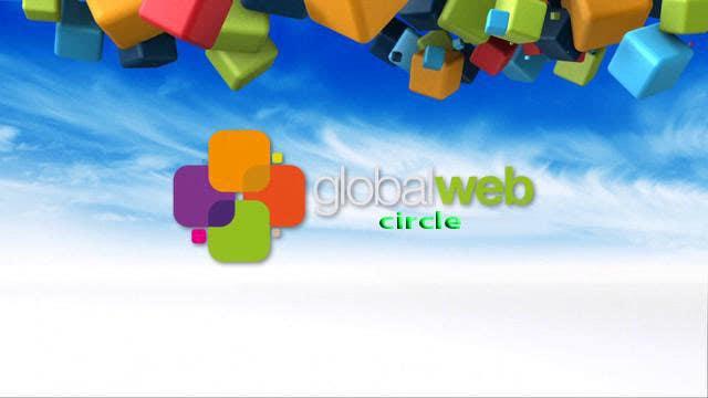 #20 for Logo for Global Web Circle by milcovelickovski