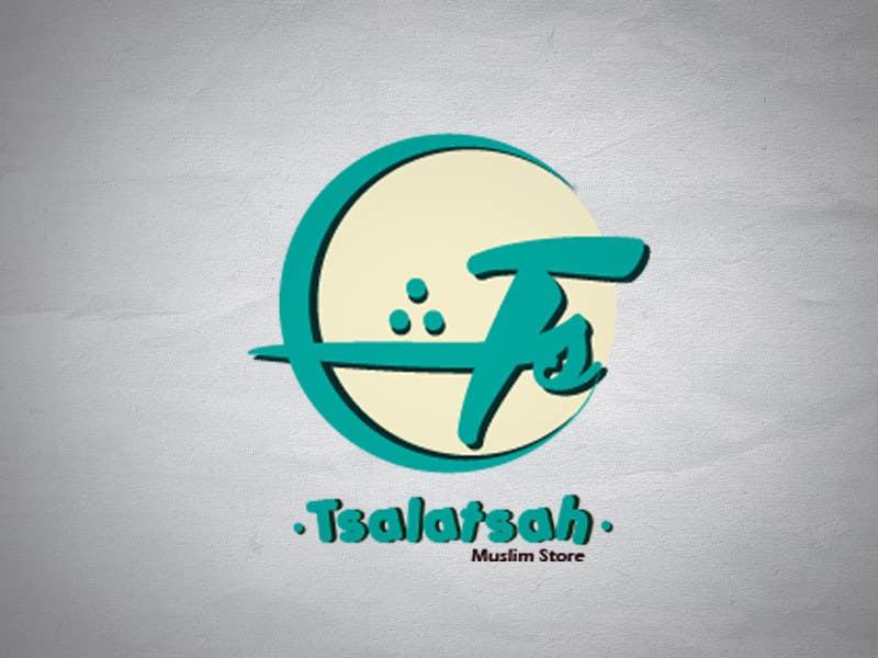 Entri Kontes #48 untukDesign a Logo