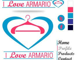 nº 14 pour Logotipo + imagen corporativa (Logo + corporate image) par tuteluberto