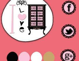 nº 10 pour Logotipo + imagen corporativa (Logo + corporate image) par ssofiiaaa