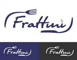 #61 para Design a Logo for Frattini Restaurant por markobest