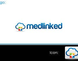 #71 para Design a Logo for medical software por csdesign78