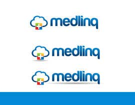 #83 para Design a Logo for medical software por csdesign78