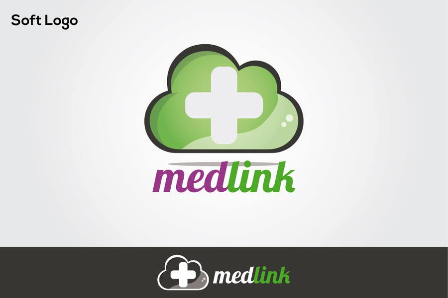 #40 for Design a Logo for medical software by mekuig