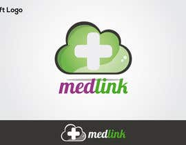 #40 for Design a Logo for medical software af mekuig