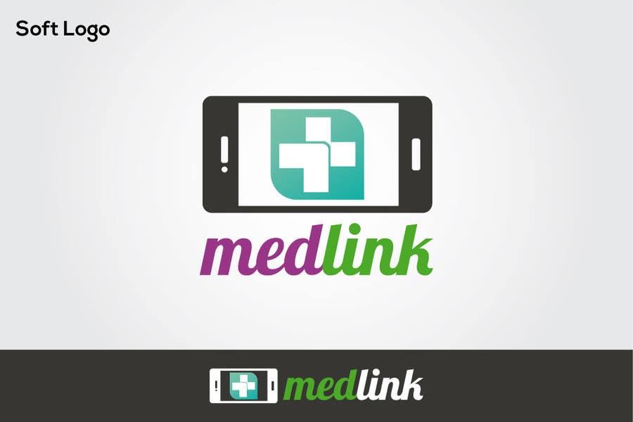 #41 for Design a Logo for medical software by mekuig