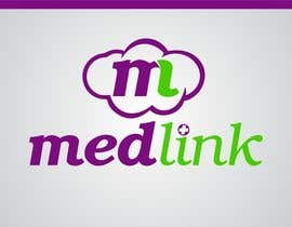 #49 para Design a Logo for medical software por djordjejekic