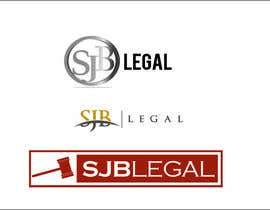#33 for Design a Logo for a Small Law Firm Specialising in Coprorate Counsel af saimarehan
