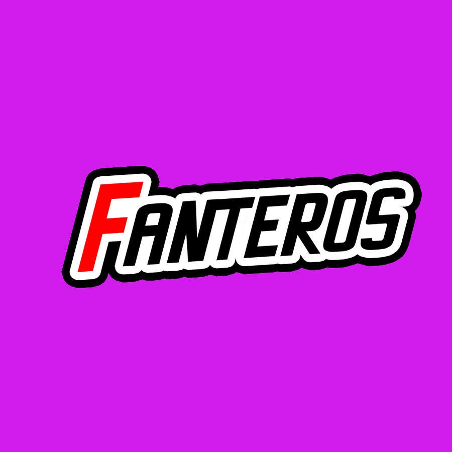 #64 for Fanteros Logo by lpfacun