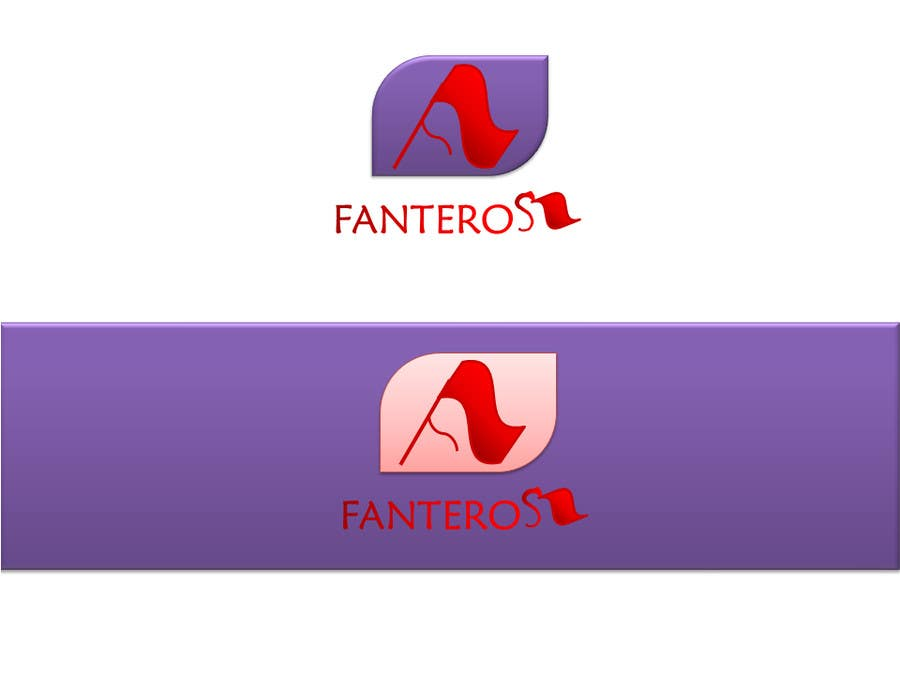 #68 for Fanteros Logo by tulid44
