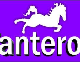 Nro 52 kilpailuun Fanteros Logo käyttäjältä raval77