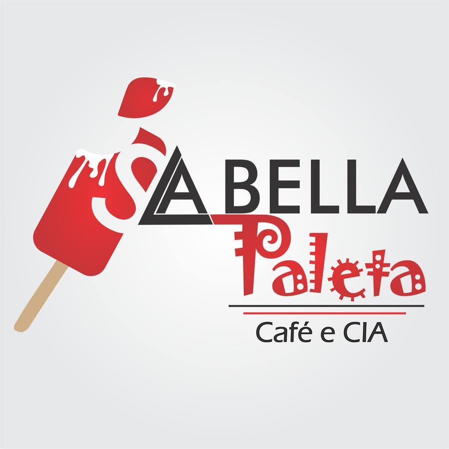 Entry 5 By Ba2412design For Projetar Um Logo Paleteria Mexicana