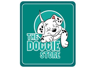 #72 para Design a Logo for an Online Dog Food & Accessories Store por ZenoDesign