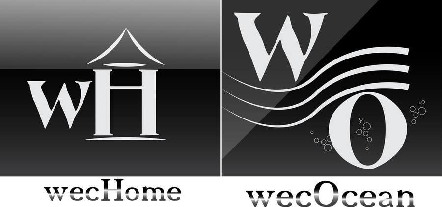 Bài tham dự cuộc thi #                                        22                                      cho                                         Two icons for two text logos