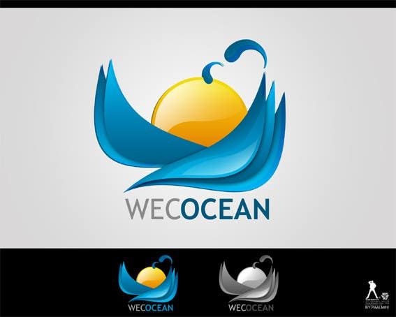Bài tham dự cuộc thi #                                        51                                      cho                                         Two icons for two text logos