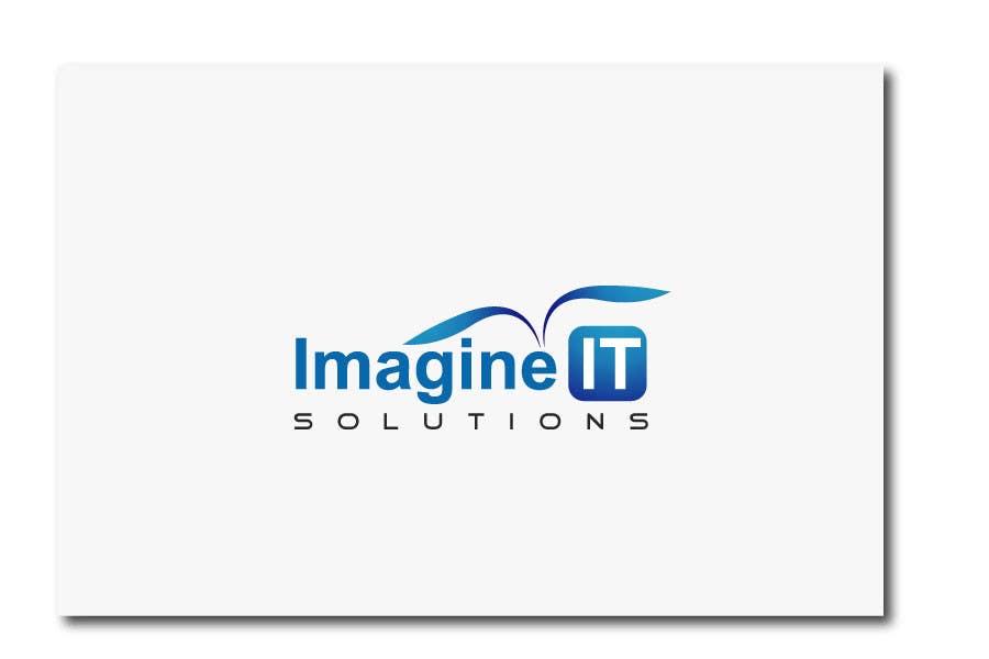 Proposition n°59 du concours Design a Logo for ImagineIT Solutions