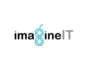 Kilpailutyö #221 kilpailussa Design a Logo for ImagineIT Solutions