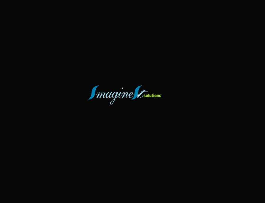 Bài tham dự cuộc thi #310 cho Design a Logo for ImagineIT Solutions
