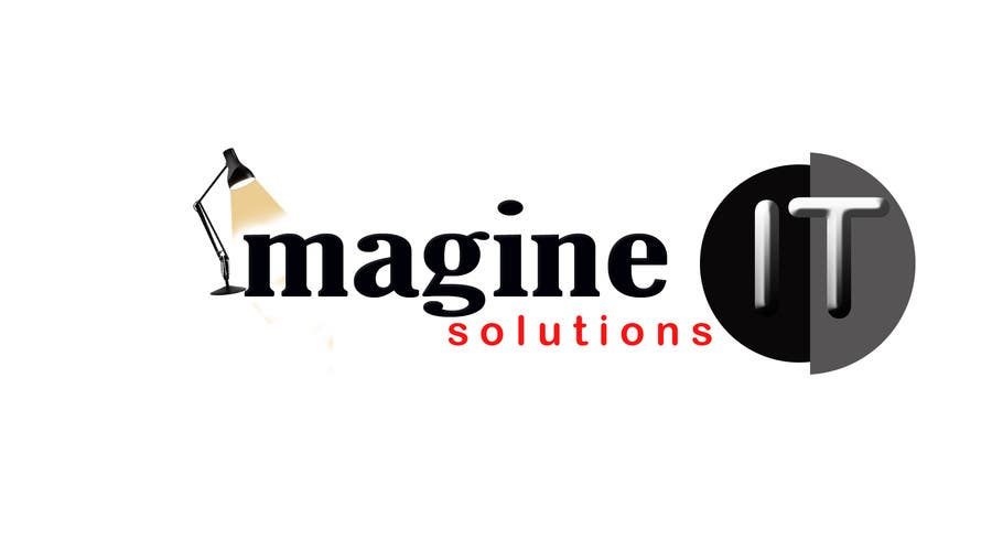 Proposition n°171 du concours Design a Logo for ImagineIT Solutions