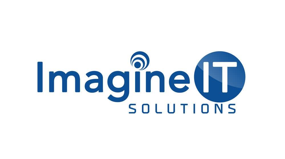 Proposition n°147 du concours Design a Logo for ImagineIT Solutions