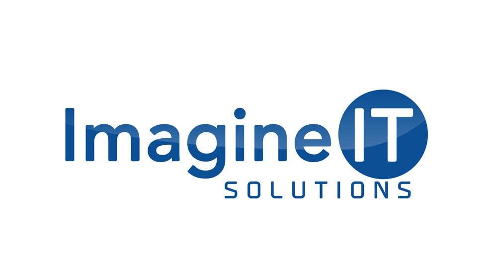Bài tham dự cuộc thi #151 cho Design a Logo for ImagineIT Solutions