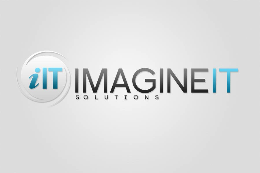 Proposition n°154 du concours Design a Logo for ImagineIT Solutions