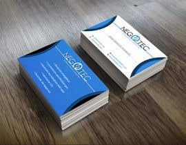 #92 para Diseñar tarjeta de presentación de adripoveda