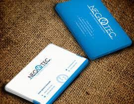 #53 para Diseñar tarjeta de presentación de cdinesh008