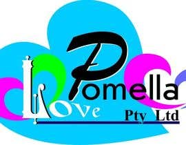 #42 for Love Pomella Pty Ltd by gaart
