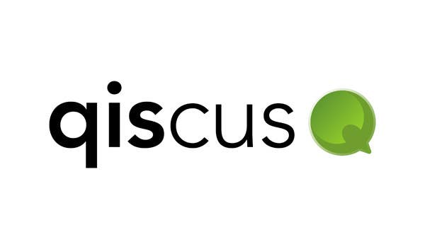 Kilpailutyö #39 kilpailussa Design a Logo for qiscus