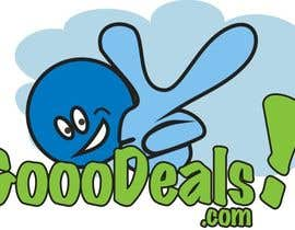 #21 for Logo Design for GoooDeals.com af manikmoon